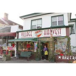 Village Harvest Bakery in Wortley Village, London Ontario
