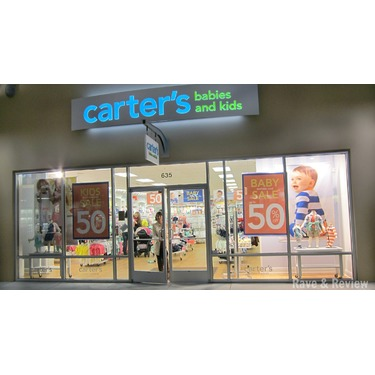 Carter's Store