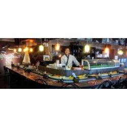 Quick Sushi - Windsor, ON