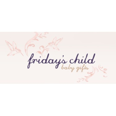 Friday's Child Baby Gifts