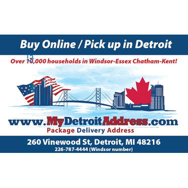 My Detroit Address.com