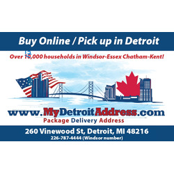 My Detroit Address.com
