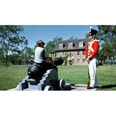 Fort Malden Historical Park ~ Amherstburg ON