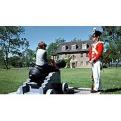 Fort Malden Historical Park ~ Amherstburg ON