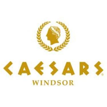 Caesars Windsor -Casino    ~Windsor, ON