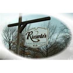 Ricardo's Italian Restaurant ~ Amherstburg, ON