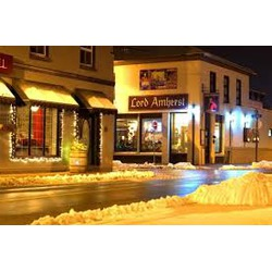 Lord Amherst Public House ~Amherstburg ON