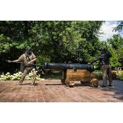 King's Navy Yard Park  ~Amherstburg ON
