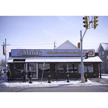 Maria's Restaurant ~~ Amherstburg ON