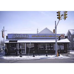 Maria's Restaurant ~~ Amherstburg ON