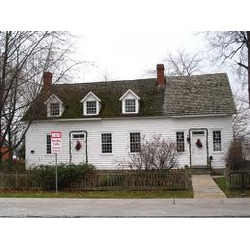 Park House Museum ~~Amherstburg ON