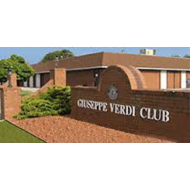 The Verdi Club ~~ Amherstburg ON