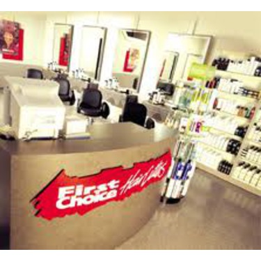 First Choice Haircutters ~~Amherstburg ON