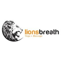 Lion's Breath Yoga   Massage