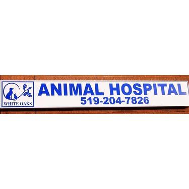White Oaks Animal Hospital, London, Ontario