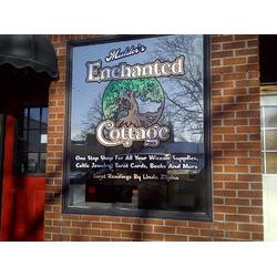 Mulder's Enchanted Cottage