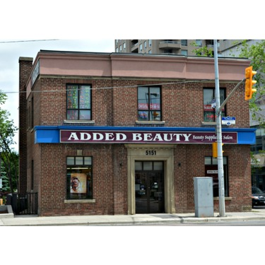 Feri Spa at Added Beauty - Yonge and Empress