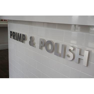 Primp and Polish