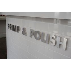 Primp and Polish