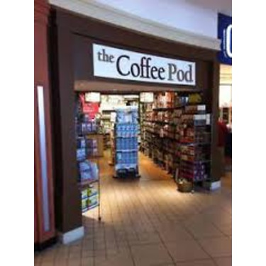 The Coffee Pod (Halifax Shopping Centre)