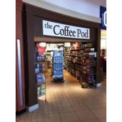The Coffee Pod (Halifax Shopping Centre)