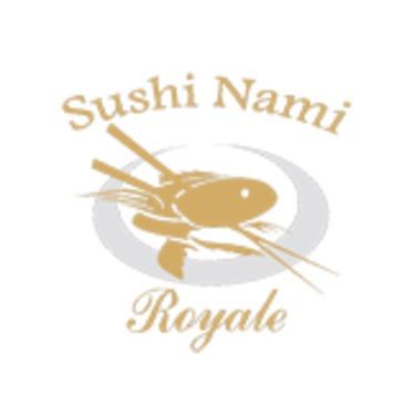 Sushi Nami Royal