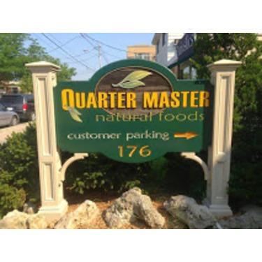 Quarter Master Natural Foods-London, Ontario