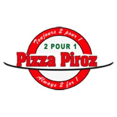 Piroz Pizzeria (montreal)