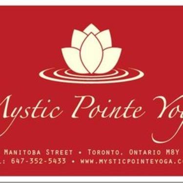Mystic Point Yoga