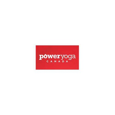 Power Yoga Canada