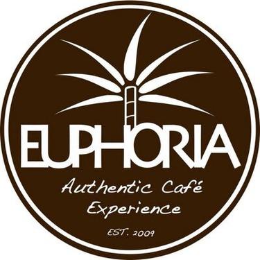 Euphoria Cafe - Calgary