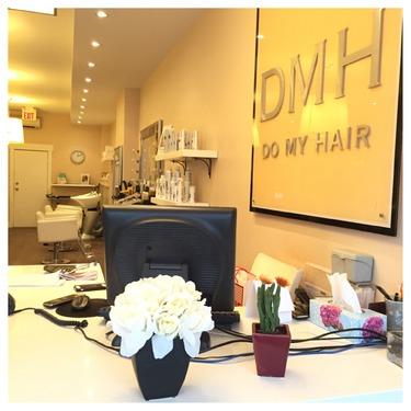 Do My Hair & Esthetics