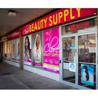Clore' Beauty Supplies-Mississauga
