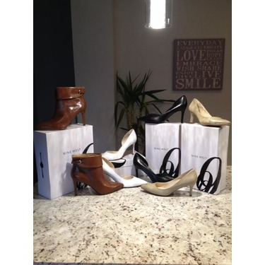 Nine West Shoes Canada