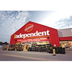 Independent Grocery