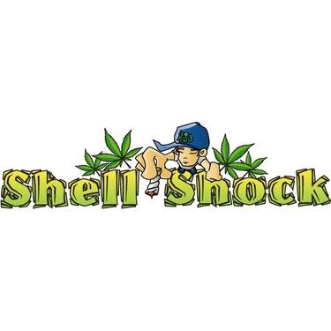 Shell Shock Edmonton
