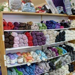 Ram Wools Yarn Co-op