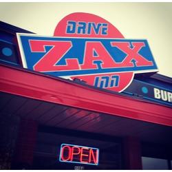 Zax Drive In
