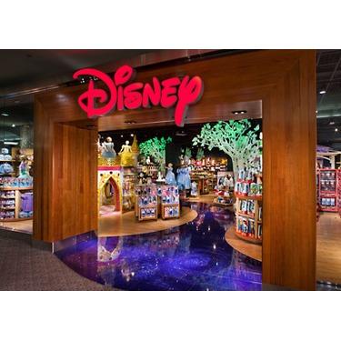 Disney Store Canada
