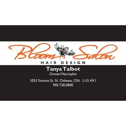 Blooms Hair Salon