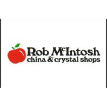 Rob McIntosh China & Crystal Shops reviews in Home Decor Stores