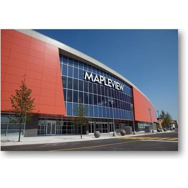 Mapleview Mall Burlington