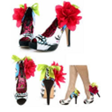 IRON FIST (Clothing & Shoes company)