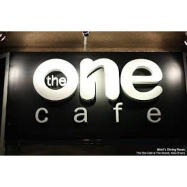 The One Cafe- Richmond, Bc