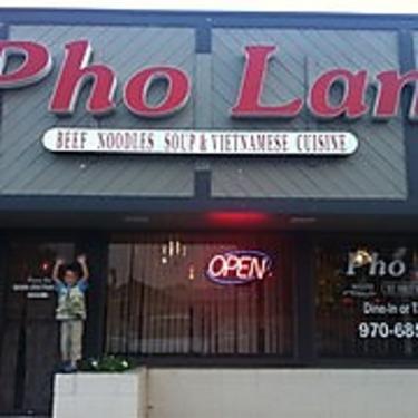 Pho Lan- Richmond, Bc