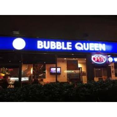 Bubble Queen- Richmond, Bc