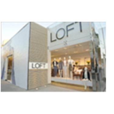 Loft Clothing Store
