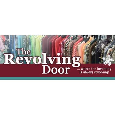 The Revolving Door Consignment Shop