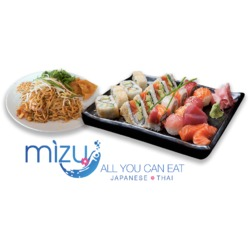 Mizu All You Can Eat Japanese
