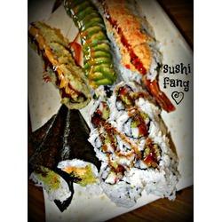 Sushi Fang